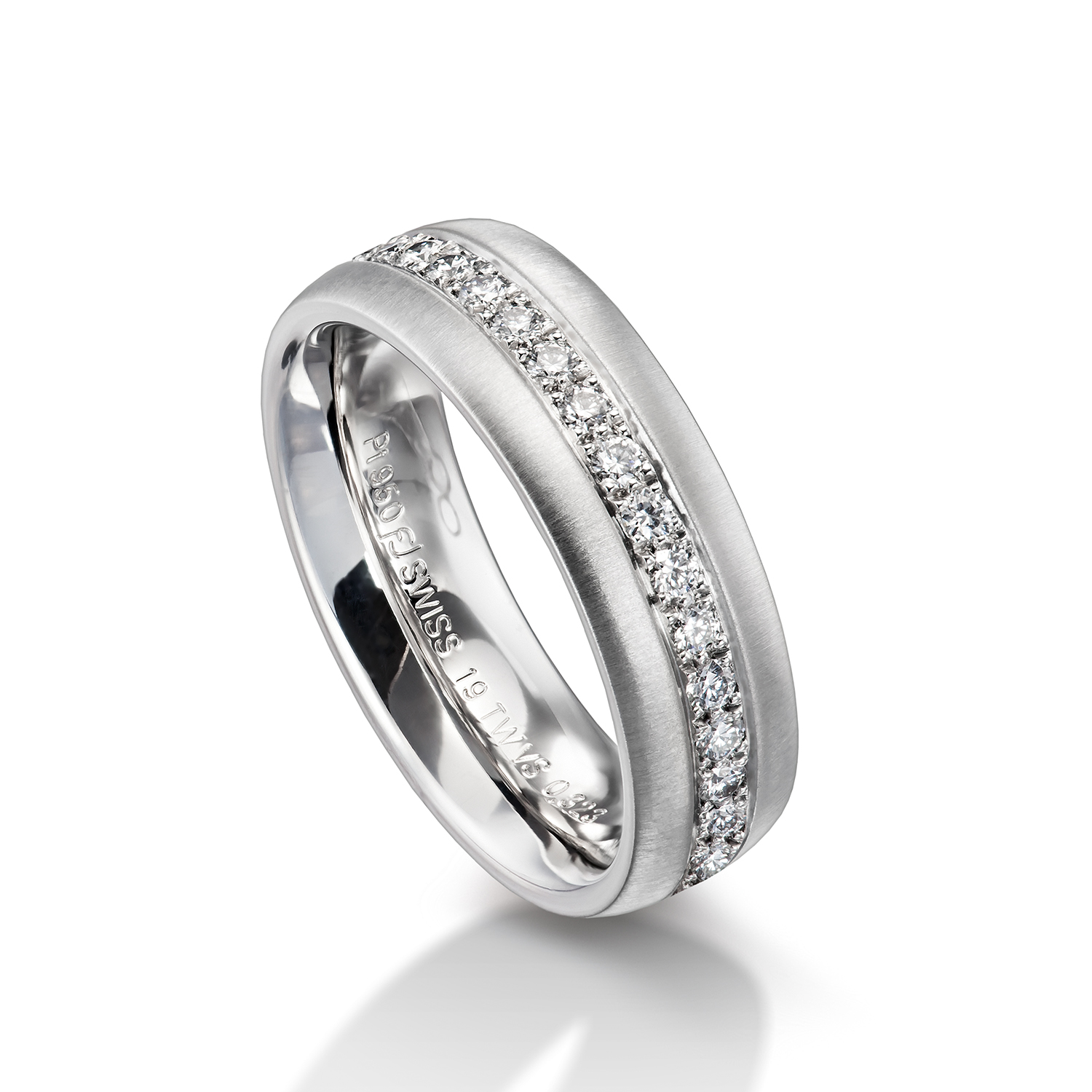 diamonds rings Furrer Jacot