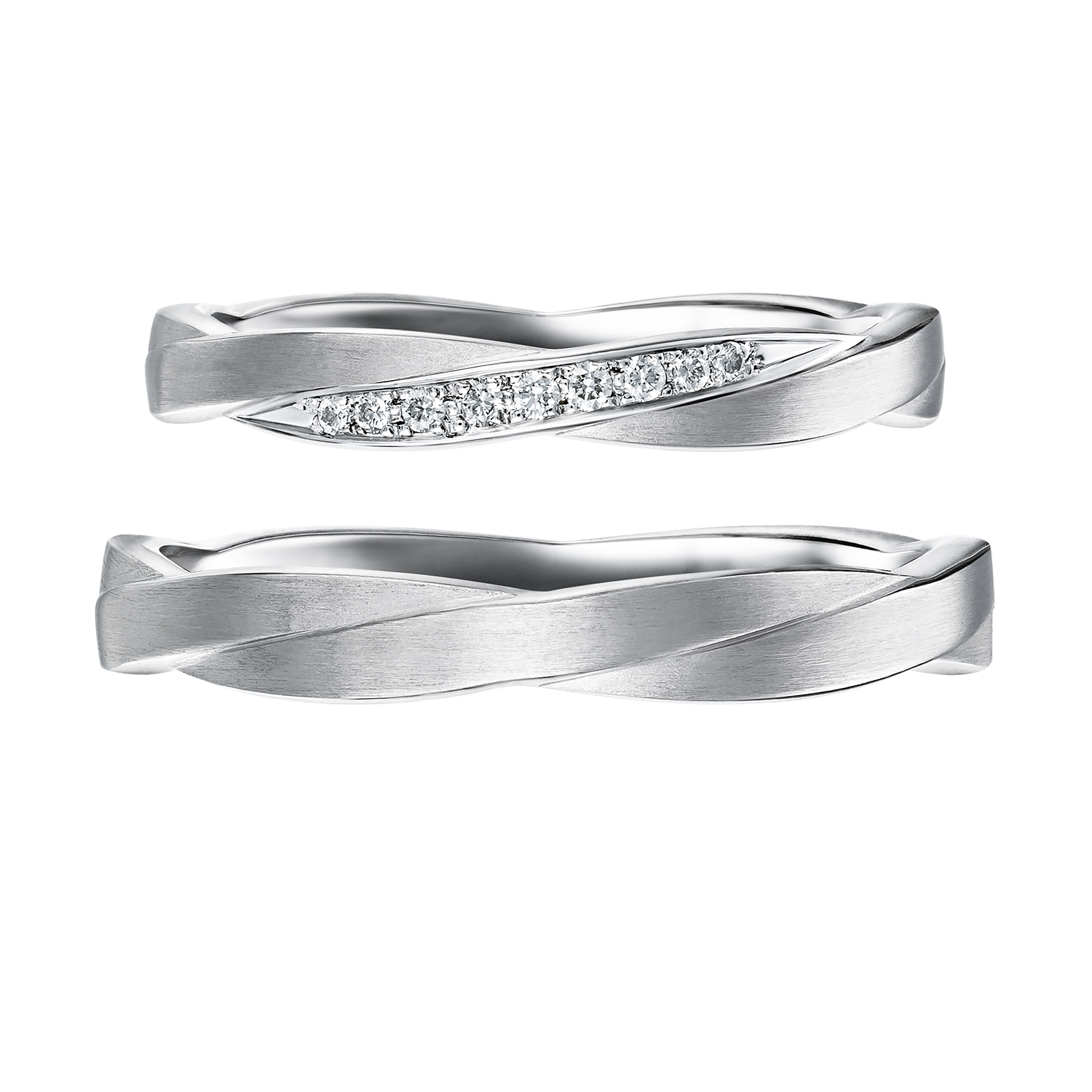 Wedding bands, Trauringe, Gold, Platin, Diamanten, Heiraten