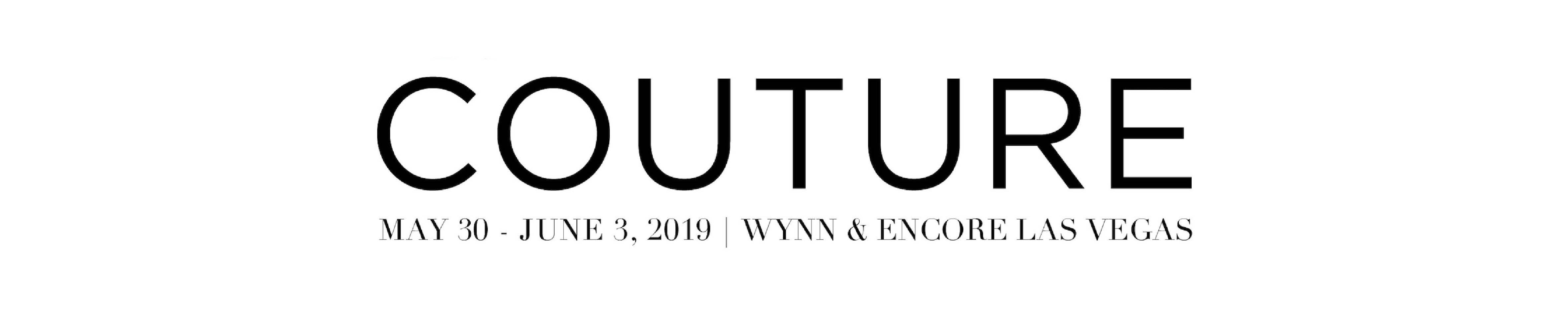 COUTURE 2019 logo small
